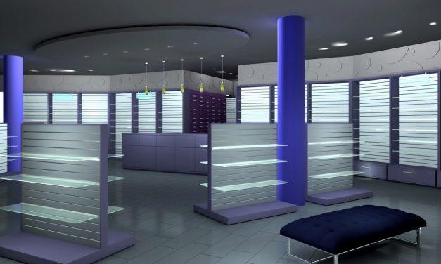 Farmacia Concept