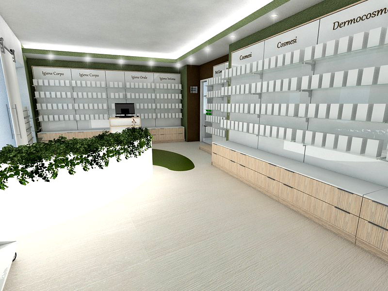 Farmacia Pelatti