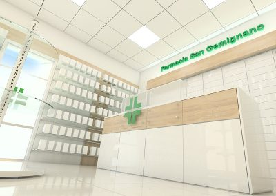 Farmacia San Gemignano