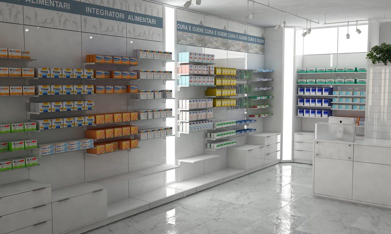 Farmacia #9